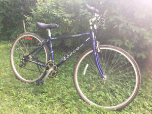Norco Olympia bike