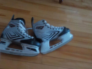 CCM Ice hockey skates