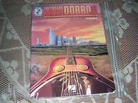 Dobro Book with CD