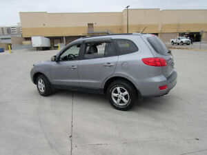2007 Hyundai Santa Fe, AWD,7 Passenger,3 years warranty availab