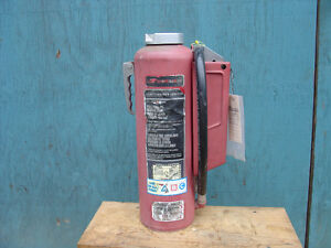 HEAVY DUTY FIRE EXTINGUISHER [ Large ]
