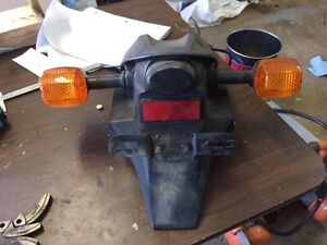 Zx600 tail lights