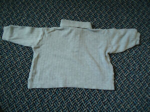 Baby Size 6 Months Long Sleeve Polo Style T-Shirt Kingston Kingston Area image 2