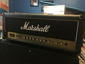 1998 Marshall JCM 2000 DSL (UK made)