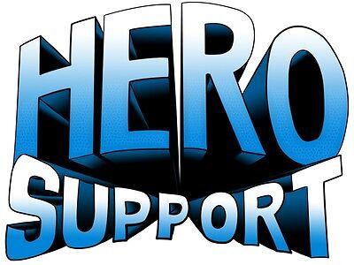 Hero Supportwa