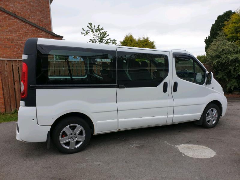 Breaking Vauxhall vivaro | in Bishop Auckland, County Durham | Gumtree