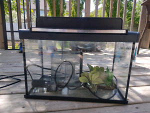 Good Fish Tank for cheap price