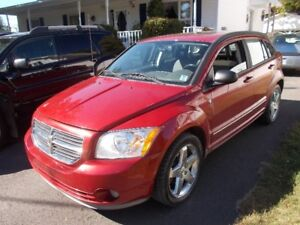 2008 Dodge Caliber R/T Wagon call 447-8035