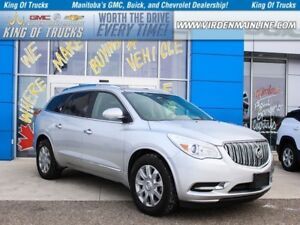 2016 Buick Enclave Premium  - Cooled Seats -  Heated Seats - $28