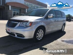 2012 Chrysler Town  Country TOURING  -  Power Tailgate