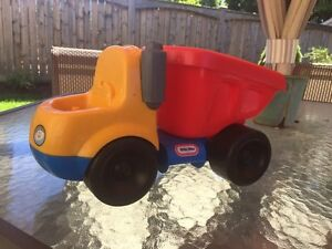 Fisher Price Truck & 3 extra toys FUN!! (Delete when sold) London Ontario image 4