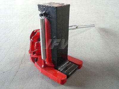 Maschinenheber 2,5t Hydraulikzylinder Wagenheber Heber Anheber Zylinder 2500 kg