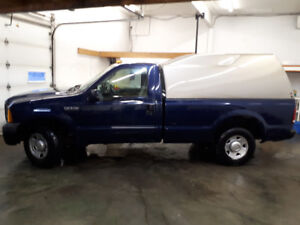 2005 Ford F-250 Camionnette