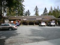 5299 Rutherford Road in North Nanaimo