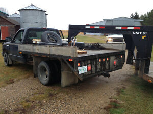 1996 Chevrolet C/K Pickup 3500 Other
