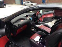 Peugeot 206 allure