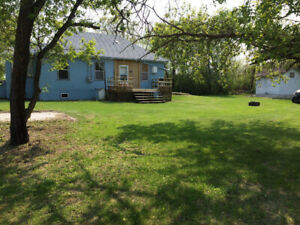 STEEP ROCK, MB #7 Maple Drive Steep Rock Cabin Rental