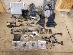 Can am G2 ATV Parts - Price Drop!