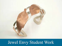 Jewellery Making Classes at Jewel Envy (151 Marion St)