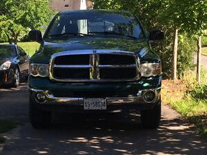 2003 Dodge Cummins 4x4 $12,900 obo