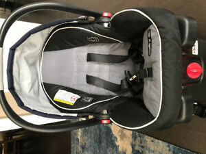 Graco snugride 35 infant car seat
