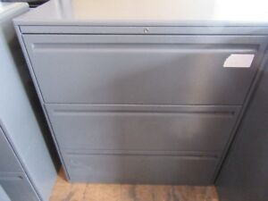 LATERAL FILING CABINET $50
