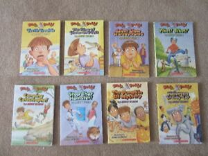 Ready Freddie Children's Books.