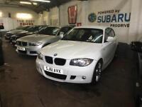 2011 BMW 1 Series 2.0 116i Performance Edition 3dr
