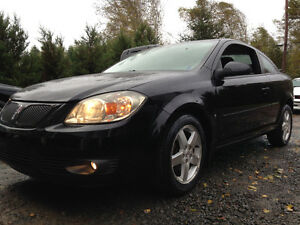 2007 Pontiac G5 59km ( FINAL PRICE DROP $3900obo TODAY only)