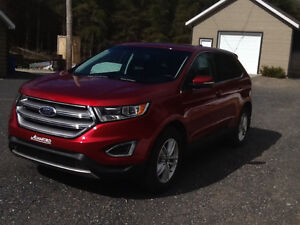 2016 Ford Edge Sel VUS