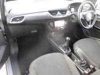 2015 Vauxhall Corsa 1.4 Energy Ac 3dr 3 door Hatchback