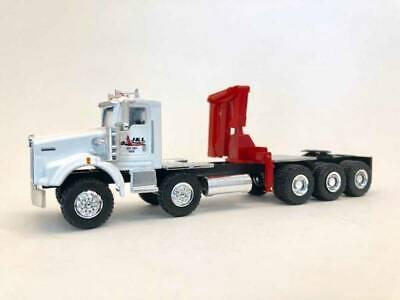 HO 1:87 Promotex Kenworth T-800 Twin-Steer, Tri-Drive - J&L Contractors   (6534) for sale  Kingston