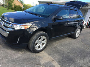 2013 Ford Edge SEL AWD VUS