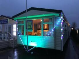 Static Caravan Dymchurch Kent 2 Bedrooms 6 Berth Willerby Ninfield 2012 New