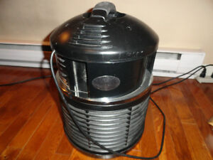 Filter Queen Majestic Defender Room Air Cleaner - Like New