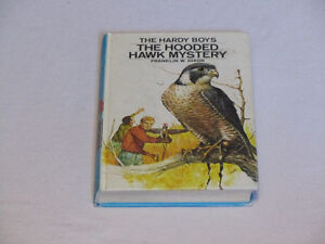 Hardy Boys Book #34