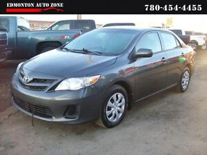 2012 Toyota Corolla AUTO/4DOOR/LOW PAYMENTS