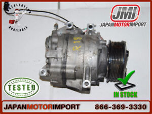 2006-2011 Honda Civic Compressor de air climatise R18