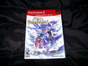 Kingdom Hearts Re: Chain of Memories (brand new)