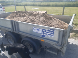 Sand stones soil from £45 free delivery - derry - coleraine - limavady