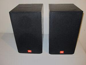 Speakers - Bookshelf Speakers - JBL M5 - $35.00
