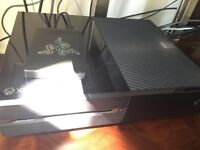 Xbox One+Kinect+extras Longueuil / South Shore Greater Montréal Preview