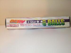 Balles de ping-pong