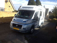 Auto Trail Excel 590EK, 2010, 1 Owner, Full Service History, Only 8963 Miles.
