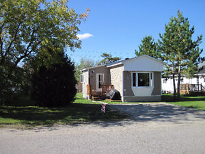 Mobile home for sale in timmins
