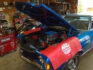 POWER SPORTS SERVICE – MUSCLE CARS ETC
