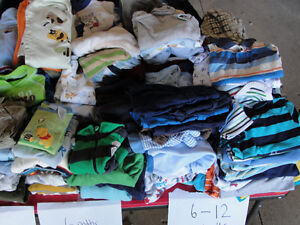 Baby boy Clothing size12 months to 3T (lots of 3T) London Ontario image 5