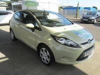 2009 FORD FIESTA STYLE 1.2 MANUAL PETROL IMMACULATE CONDITION FULL SERVICE