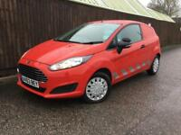 Ford Fiesta 1.6TDCi ( 95PS ) Stage V ECOnetic II**FACELIFT**1 OWNER*FSH*
