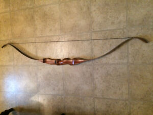 Martin Hunter Recurve Bow